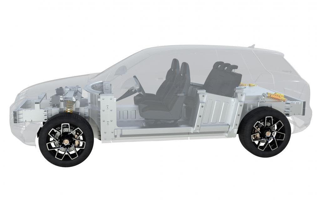 Švajčiarsky Piech zverejnil informácie o nových vozidlách.
