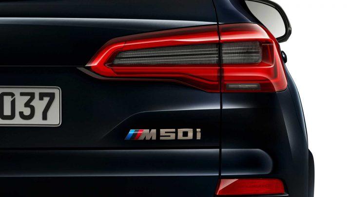 BMW predstavilo športovú verziu M50i pre X5 a X7.