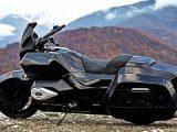 Kortež Motorcycle