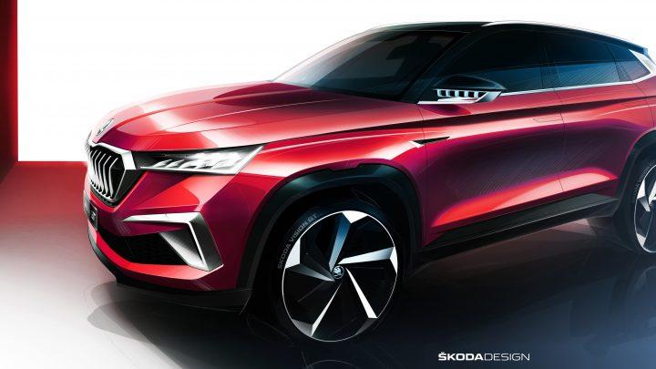 Najlacnejšie SUV automobilky Škoda príde aj vo verzii GT, ale len na čínskom trhu.