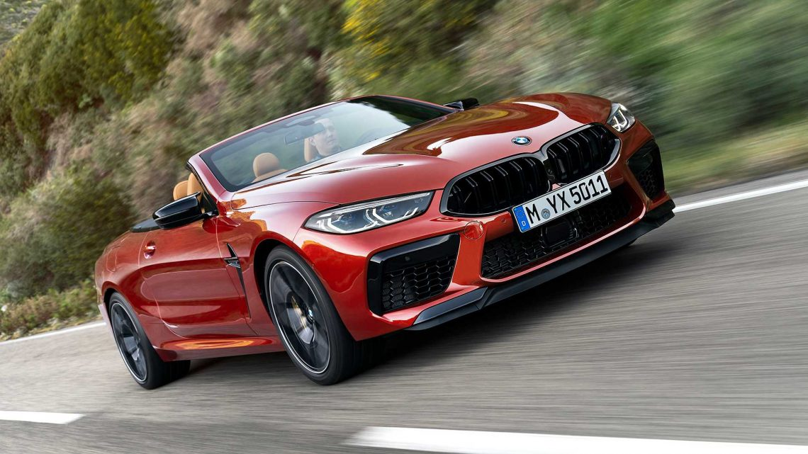 BMW M8 a M8 Competition bolo oficiálne predstavené.