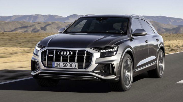 Nové Audi SQ8 bolo oficiálne predstavené. Ponúkne podobnú techniku ako SQ7.