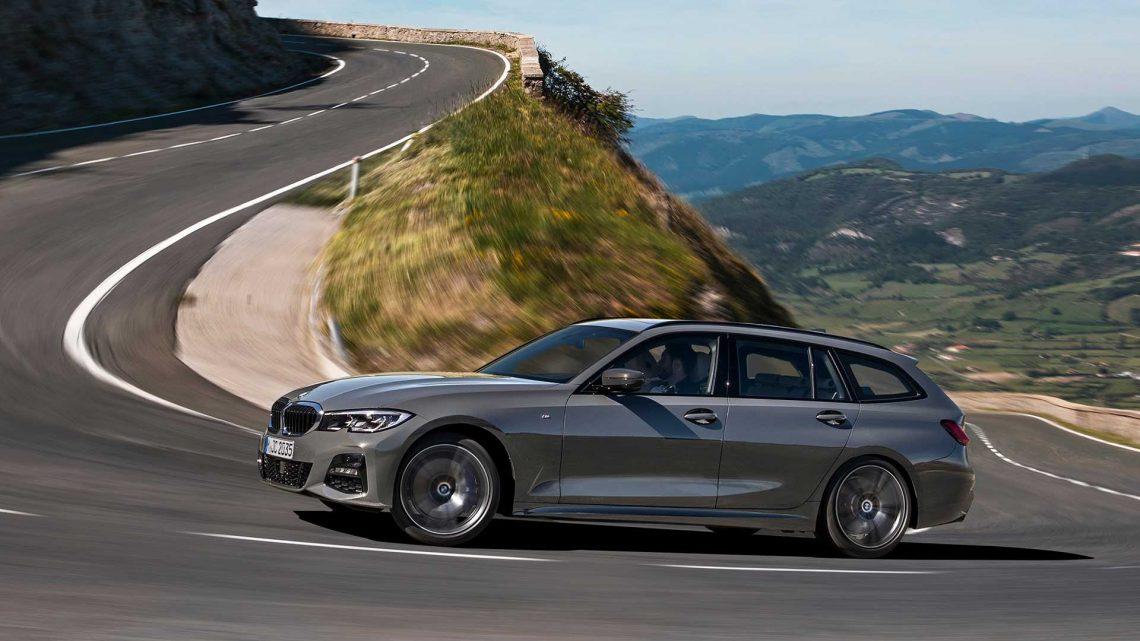 Nové BMW radu 3 Touring bolo oficiálne predstavené. Ponúkne väčšie rozmery a zaujímavé motory.