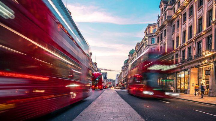 V Londýne bude maximálna povolená rýchlosť len 24 km/h.
