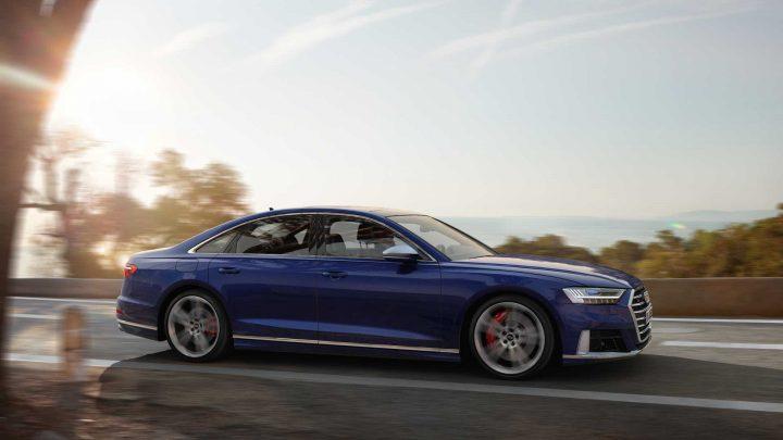 Audi S8 bolo oficiálne predstavené. V ponuke bude aj dlhšia verzia Long.