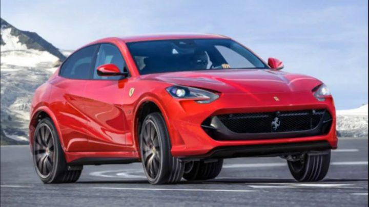 Ferrari plánuje rozšíriť ponuku vozidiel. Čo môžeme očakávať?