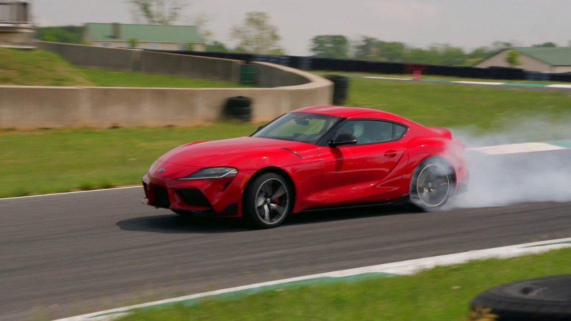 V budúcnosti môže Toyota Supra dostať nový šesťvalec BMW s výkonom 510 koní.