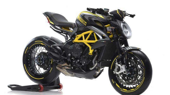 MV Agusta bude na čínskom trhu predávať motocykle s nízkym objemom valcov.
