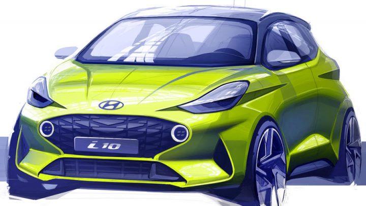 Hyundai predstavil Grand i10 pre indický trh. Bude európska i10 vyzerať podobne?