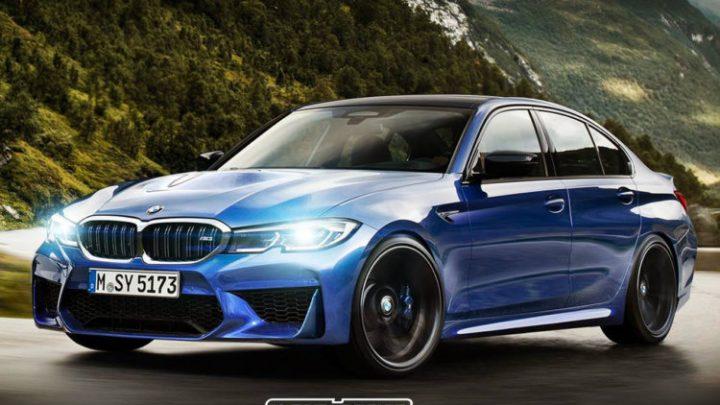 Nové BMW M3 dostane aj manuálnu prevodovku a pohon zadných kolies.