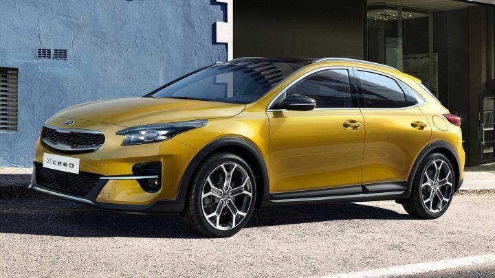 Kia pravdepodobne v budúcnosti predstaví nový crossover, ktorý bude postavený na základe modelu Rio.