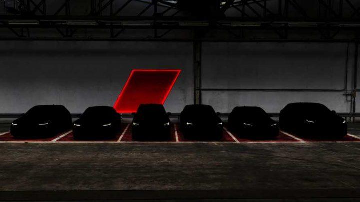 Audi predstaví do konca roka šesť RS modelov. Aké RS vozidlá môžeme očakávať?