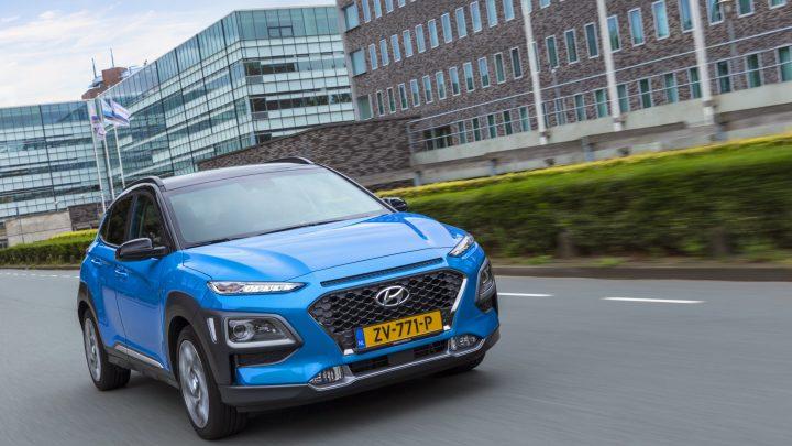 Hyundai predstavil novú Konu Hybrid. Čo ponúkne a na aké technológie sa môžeme tešiť?