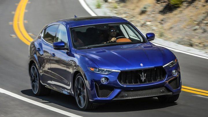 Maserati predstavilo nový plán. Aké novinky novinky môžeme v najbližších rokoch očakávať?