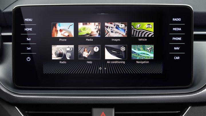 Škoda predstavila digitálnu asistentku Laura. Ako prvé vozidlá ju dostanú Scala a Kamiq.