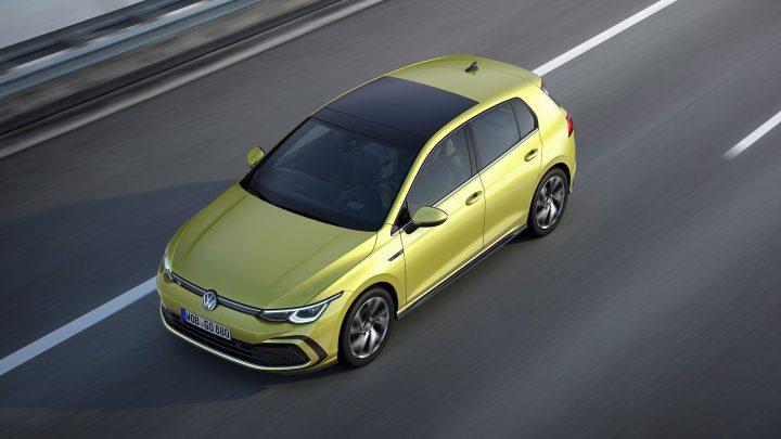 Nový Volkswagen Golf bol odhalený ešte pred oficiálnym predstavením. Čo všetko o ňom vieme?