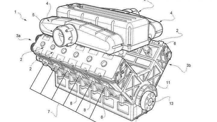 Ferrari aj napriek emisným normám pokračuje vo výrobe V12. Ich nový motor bude spĺňať Euro-7.