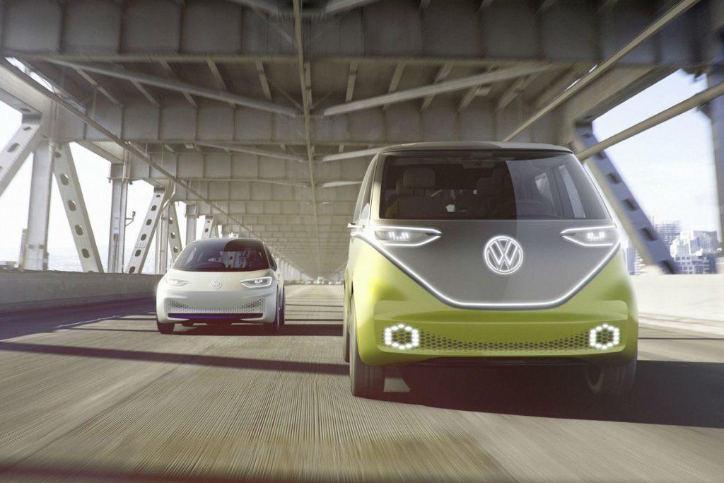 Volkswagen SChweiz