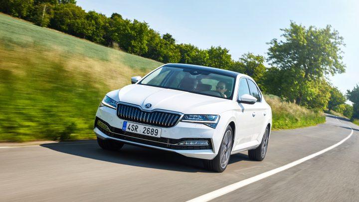 Škoda zverejnila ceny faceliftovaného Superbu iV a Citiga iV. Poďme sa pozrieť na ceny.