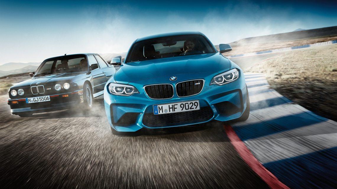 BMW prezradilo informácie o rade 2. Zostane pohon zadných kolies v ponuke?