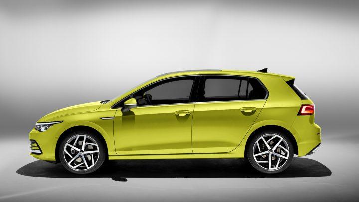 Volkswagen Golf GTI ôsmej generácie bude predstavený v marci na autosalóne v Ženeve.
