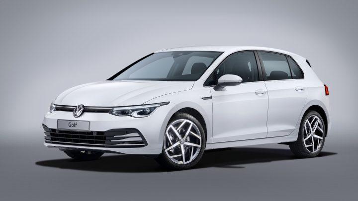 Nový Volkswagen Golf ponúkne moderné technológie, systém Car2X a ekologické agregáty.