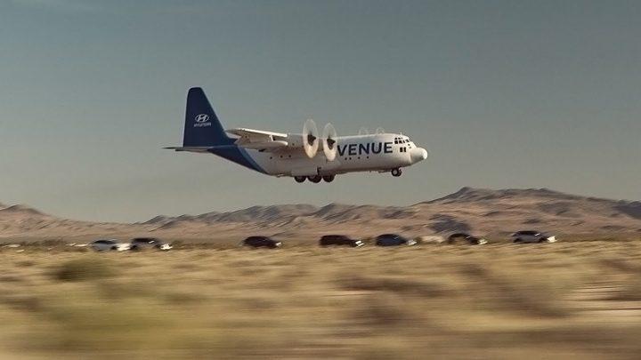 Hyundai dnes predstavil novú divíziu mestskej leteckej mobility. Šéfom je bývalý zamestnanec NASA.