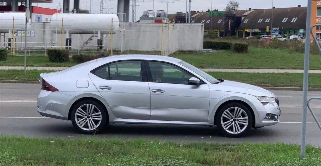 Škoda 2020