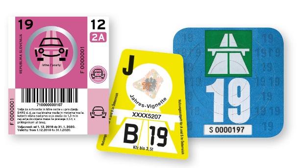 Od februára budúceho roku bude v ponuke 365-dňová diaľničná známka.