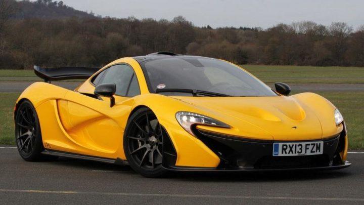 Vďaka novej platforme budú nové vozidlá McLaren rýchlejšie.