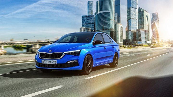 Škoda predstavila nový Rapid. Avšak nie je určený pre náš trh.