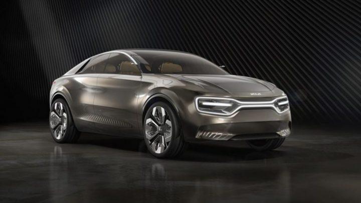 Kia predstaví konkurenta pre Tesla Model 3.
