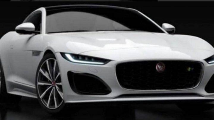 Jaguar F-Type dostane po facelifte agresívnejší dizajn.
