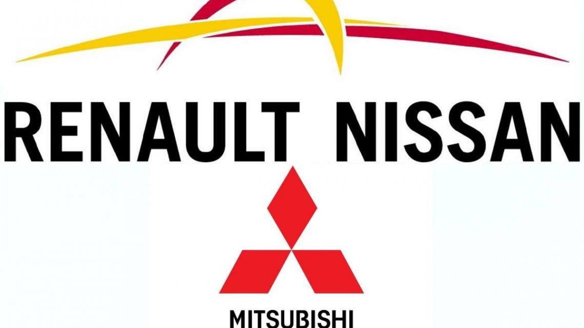 Rozdelí sa aliancia Renault-Nissan?