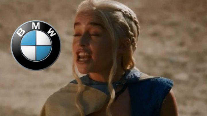 Takto znie slovo BMW v siedmich jazykoch.