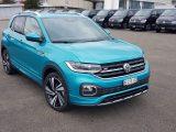 Test Volkswagen T-Cross