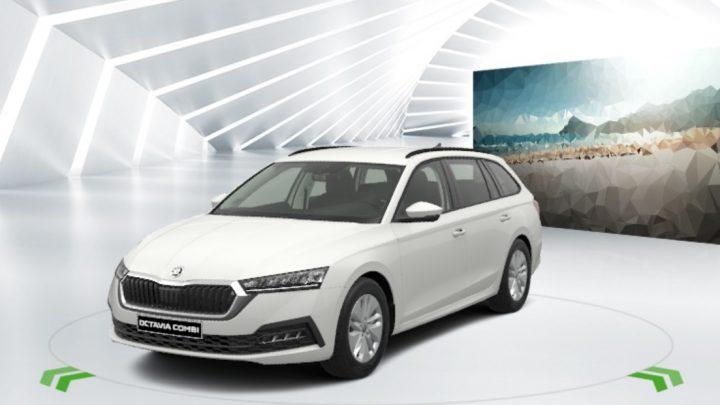 Nová Škoda Octavia IV má poriadne vysokú cenu.