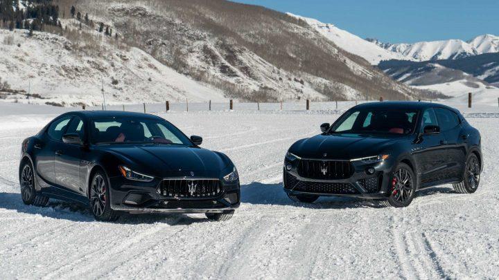 Maserati predstavilo špeciálnu edíciu Edizione Ribelle.
