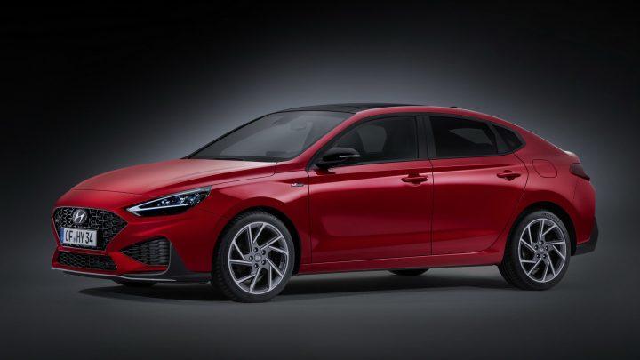 Hyundai i30 prešiel faceliftom. N-Line je v ponuke aj pre kombi.