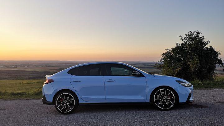 Test: Hyundai i30 Fastback N Performance. Je N fakt najlepšie?