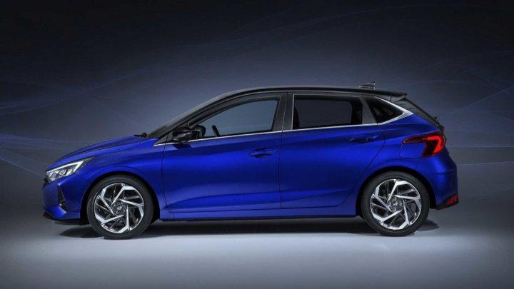 Nový Hyundai i20 dostal moderné technológie a asistenčné systémy.