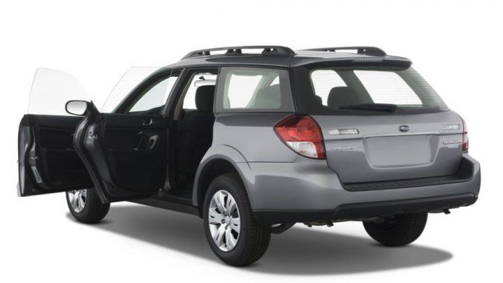 Prečo Subaru nepoužíva bezrámové okná?