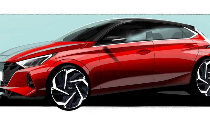 Hyundai predstaví na ženevskom autosalóne novú generáciu i20. Tento rok predstaví Hyundai viacero vozidiel.