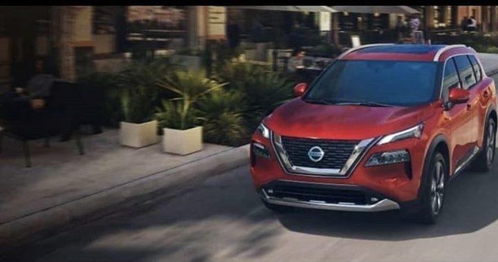 Nový Nissan X-Trail je odhalený únikom. Interiér vyzerá luxusne.
