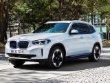 BMW iX3 offiziell