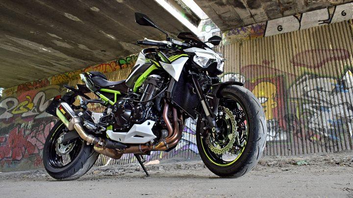 Test Kawasaki Z900 2020. Ako jazdí?