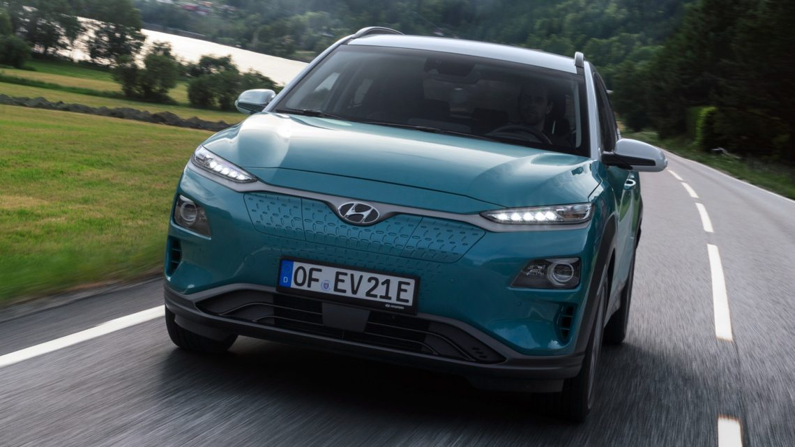 Hyundai a Samsung budú pravdepodobne spoločne vyvíjať elektromobil s dojazdom 800 km.