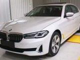 BMW 5er 2021