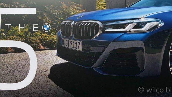 Nové BMW radu 5 bude predstavené o dva dni.