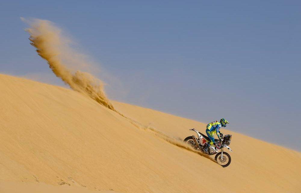 Slovensko-český Jantar Team sa zúčastní Rally Dakar 2021.